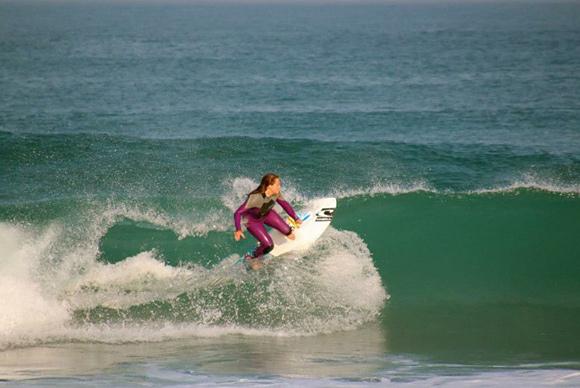 Dee Ripoll Wave