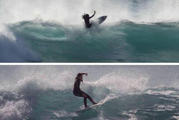 Mischa Maguire Wave