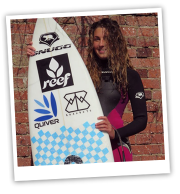 Mishca Maguire Profile Image