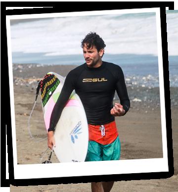 Stephen Friedman Profile Image