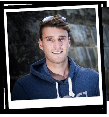 Ben Bennett Profile Image