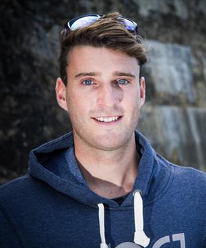 Ben Bennett Team Page Image