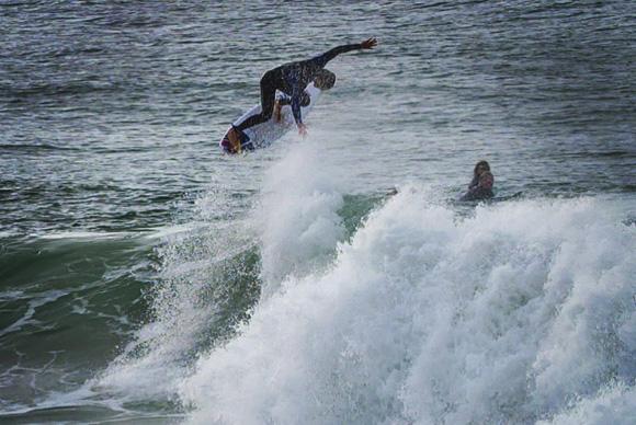 Ben Bennett Wave