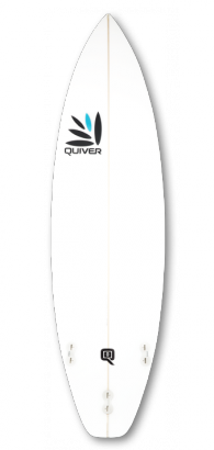 Quiver Board Q-Tech 0