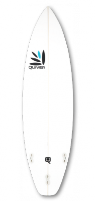 Quiver Board Q-Tech 1