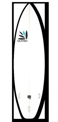 Quiver Board Q-Tech 1