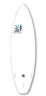 Quiver Board Q-Tech 2