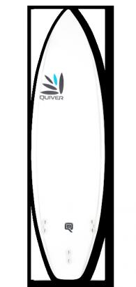 Quiver Board Q-Tech 2
