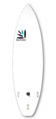 Quiver Board Q-Tech 4