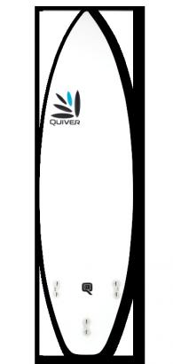 Quiver Board Q-Tech 4