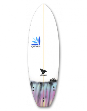 Slop Muncher Quiver Surfboard