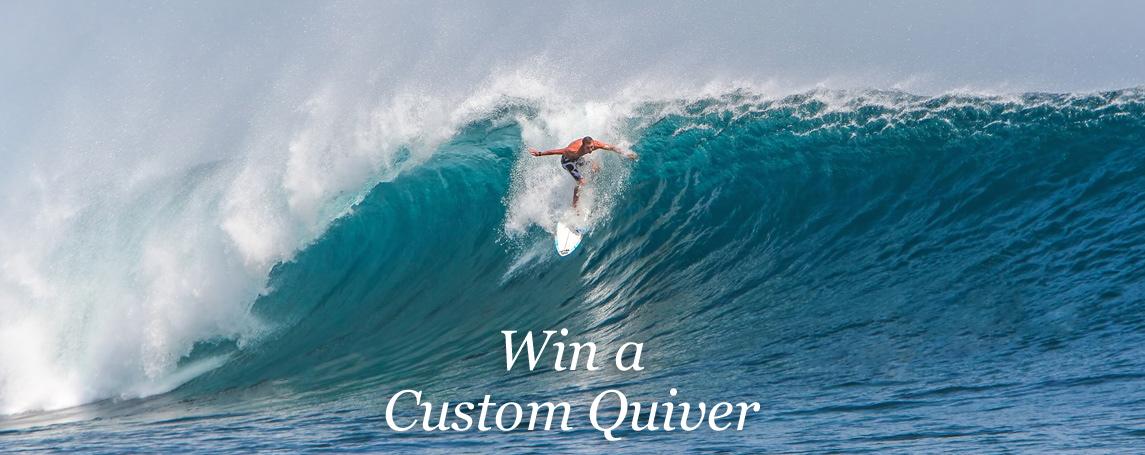 Win a board slider image