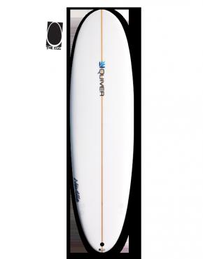 Egg Quiver Surfboard