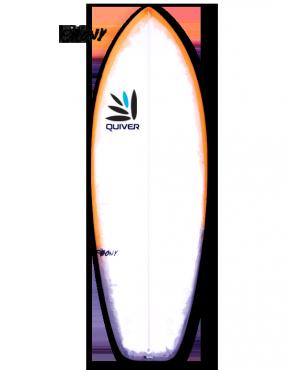Fony II Quiver Surfboard