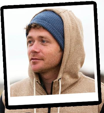 Mark Egor Harris Profile Image