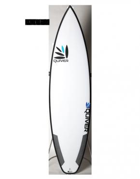 Poppa 2 Quiver Surfboard Q-Tech 4