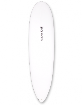 Scorpion Quiver Surfboard Q-Tech 4